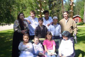 Kesäkoulu-2010-Punkaharjulla-15