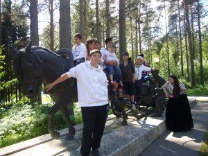 Kesäkoulu-2010-Punkaharjulla-23