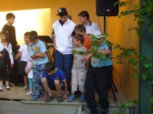 Kesäkoulu-2010Punkaharjulla-250